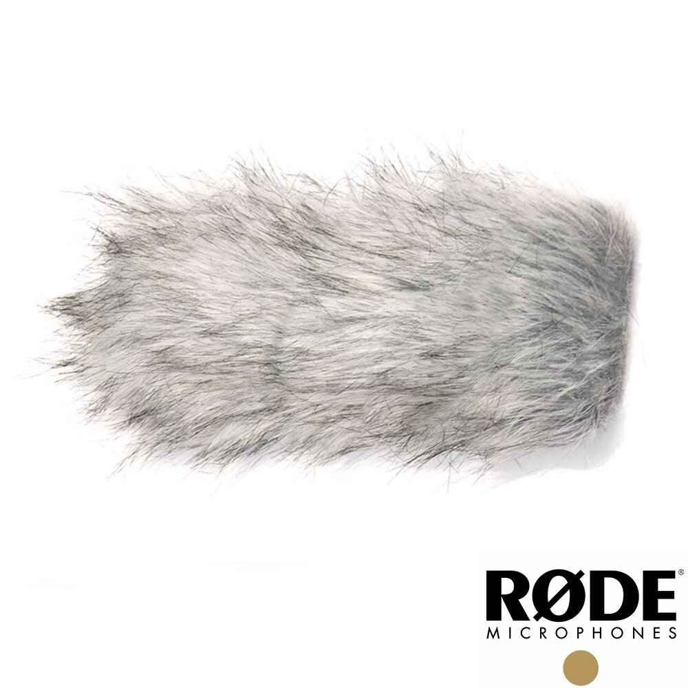 RODE 防風毛罩