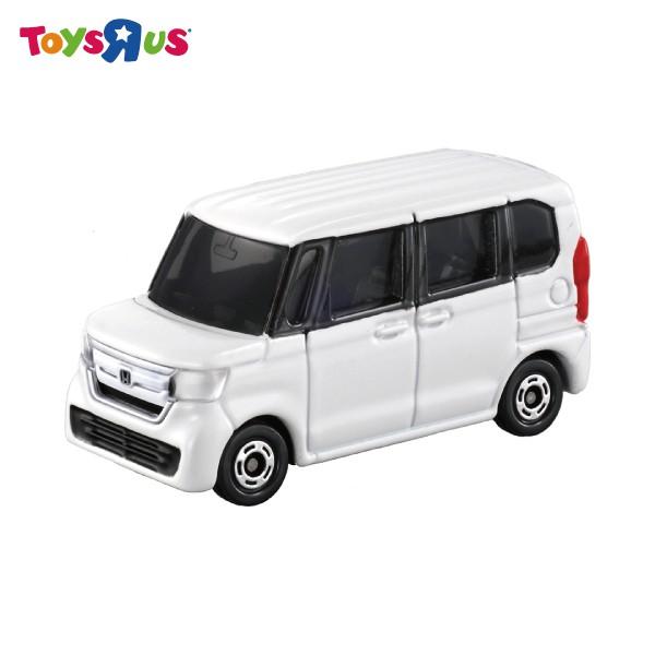 TOMICA 多美小汽車 NO.106 HONDA NBOX 玩具反斗城
