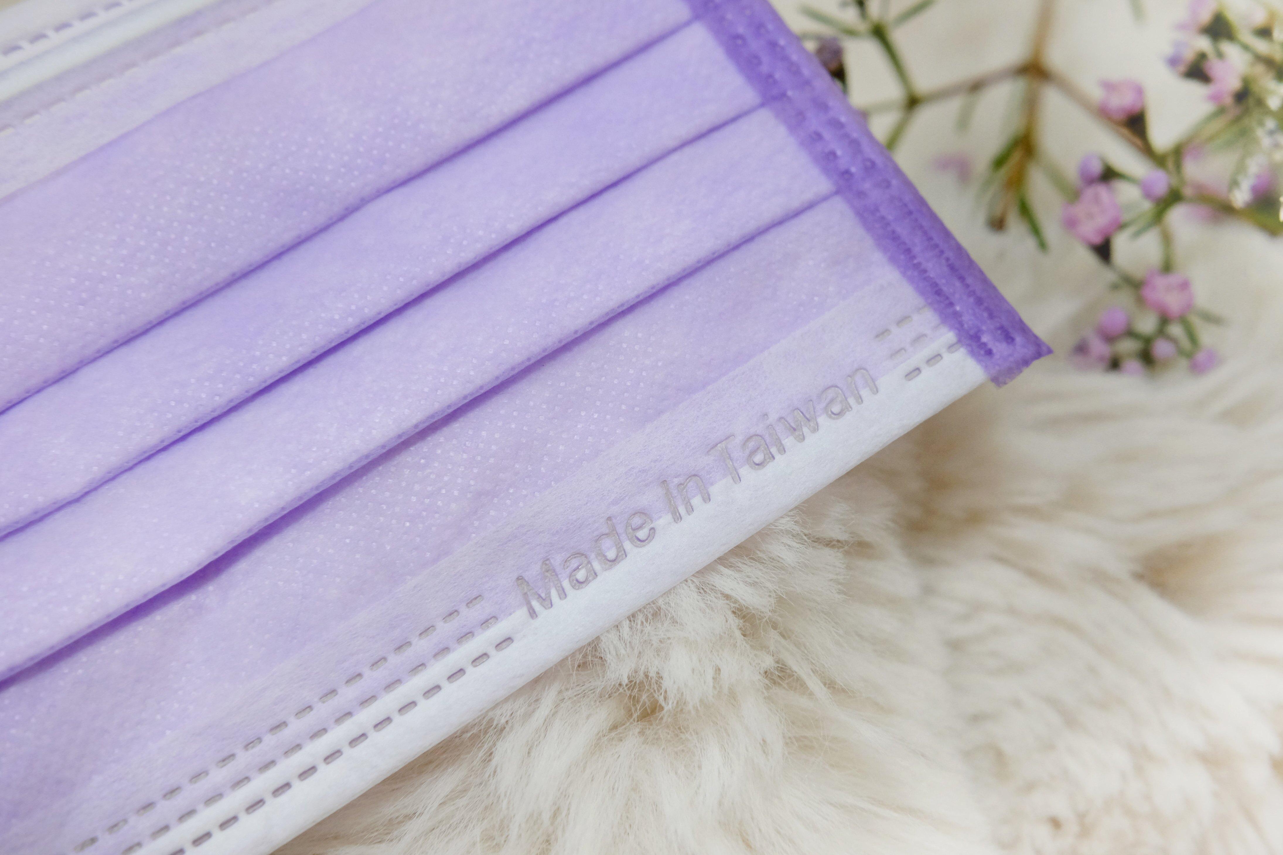 MIT醫用口罩3包+袖珍包衛生紙1袋|防疫安心組