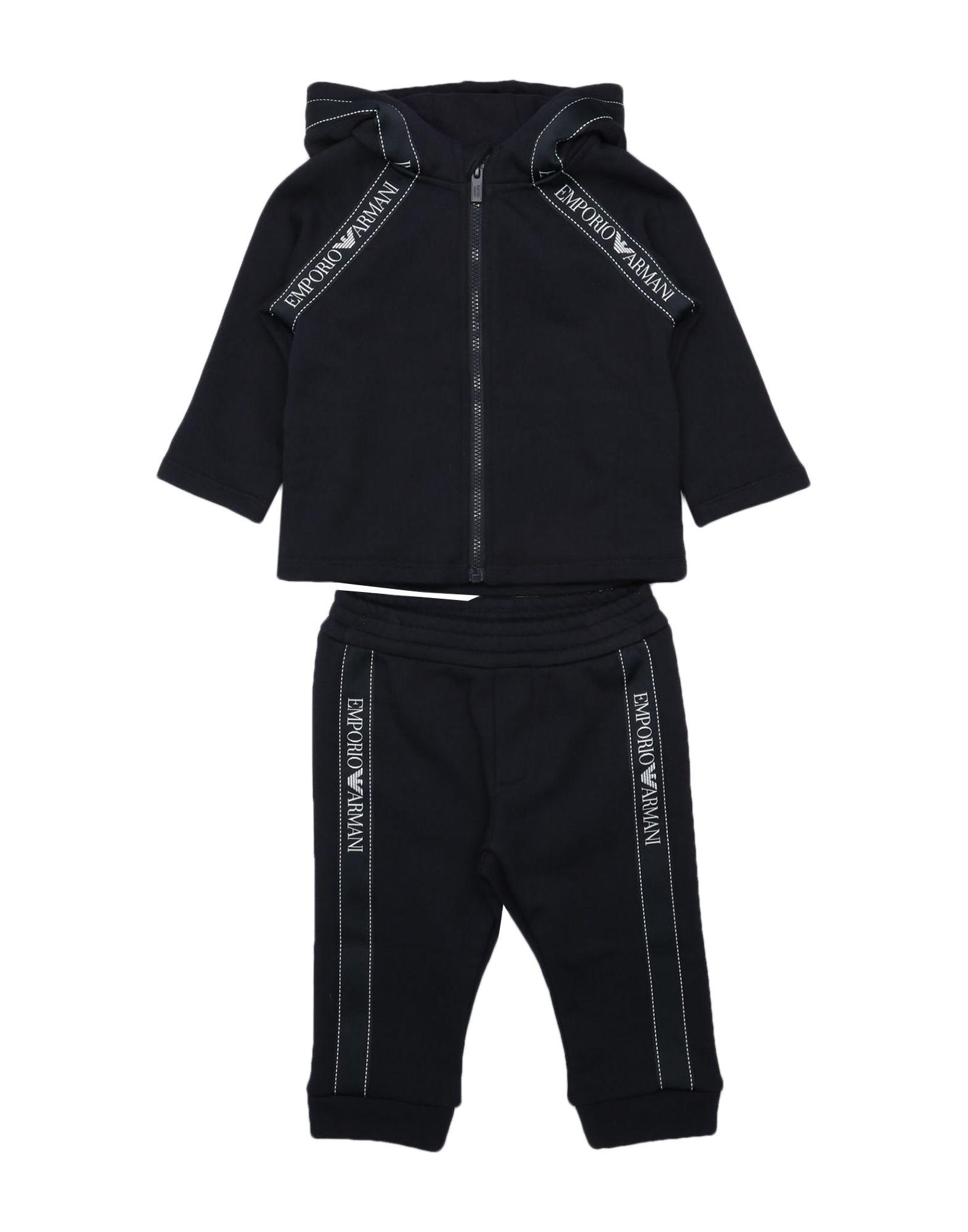 EMPORIO ARMANI Baby sweatsuits - Item 15073369