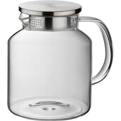《KELA》耐熱玻璃壺(1.2L)