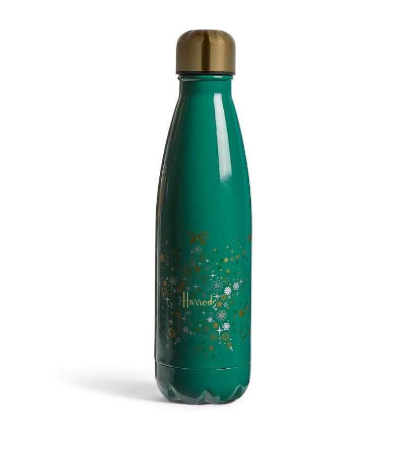 Harrods Star Water Bottle (480Ml)
