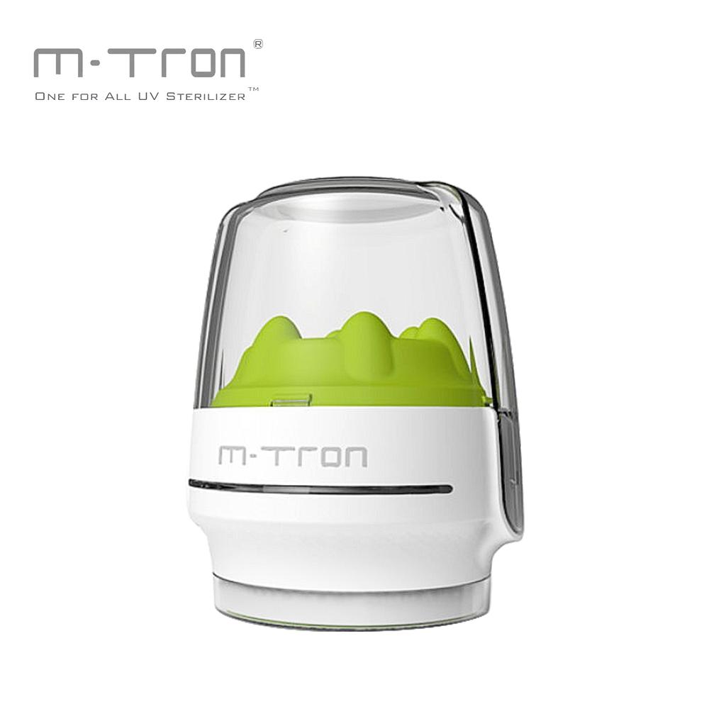 MTRON 英國 攜帶型 / 多功能 紫外線奶瓶消毒器 【YODEE優迪嚴選】