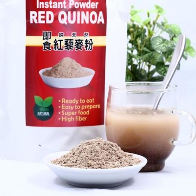 喬伊農場 五穀之王100%紅藜麥粉(350g)