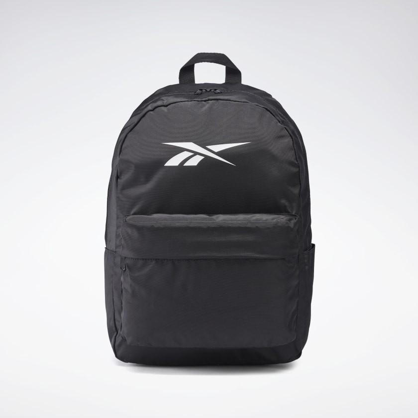 特價 Reebok 基本款 黑色 後背包 gc8722