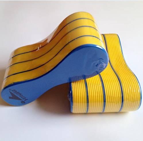 游泳裝備 八字夾板 多層夾角 夾腿用 訓練 HH941