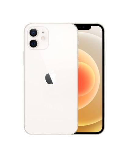 iPhone 12 128GB【新機預購】白色