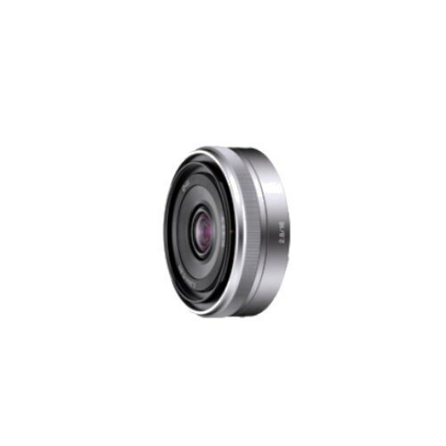 (贈鏡頭造型手電筒) SONY 索尼 單眼鏡頭 SEL16F2.8 + VCL-ECU2 定焦 廣角 組合 單眼 鏡頭 超廣角 人像鏡 公司貨 SEL16F28