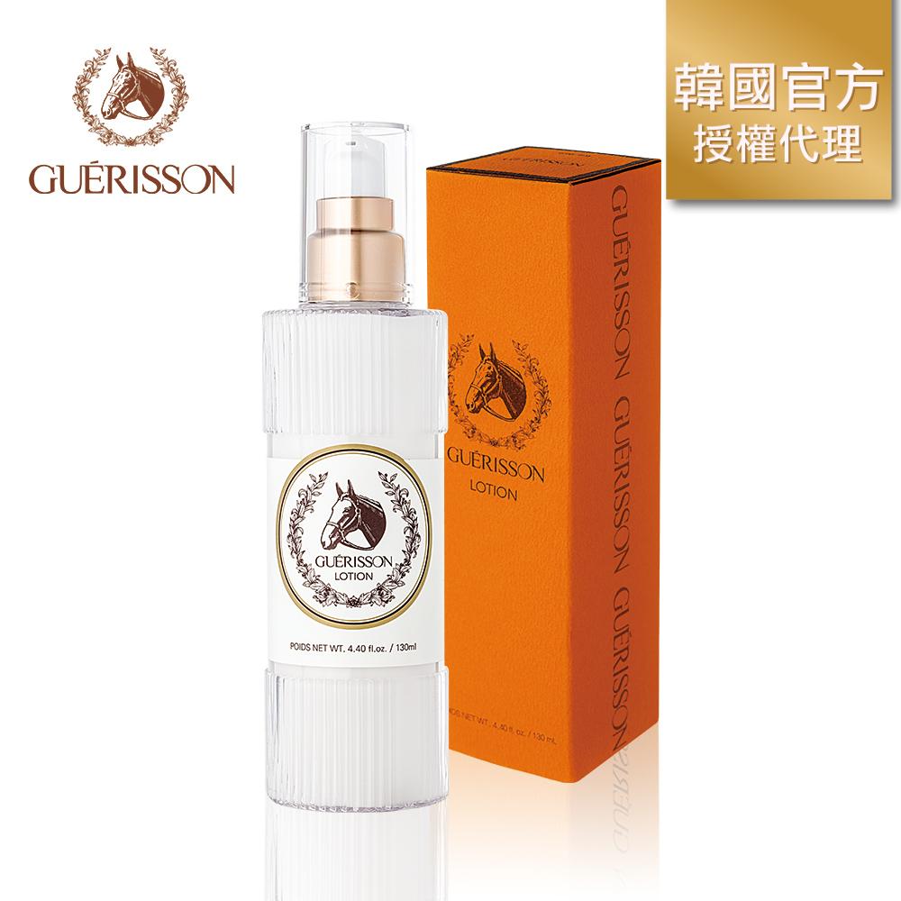 【韓國Guerisson】馬油補水保濕滋潤水乳液130ml