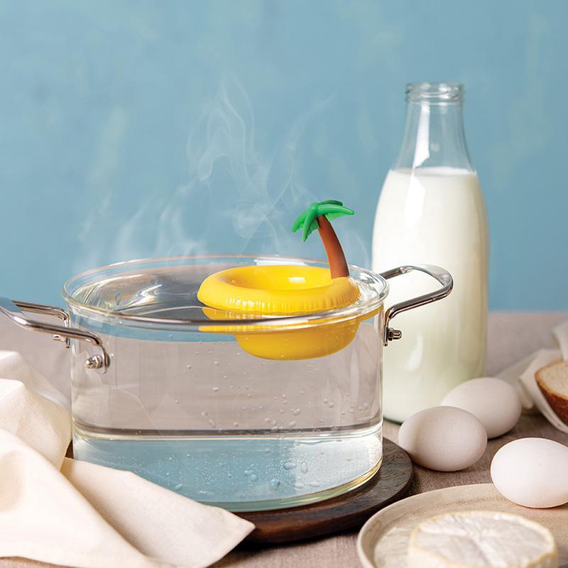 水波蛋渡假島-煮蛋器