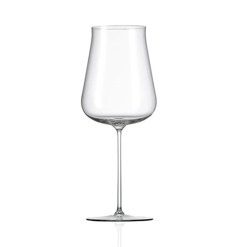 《Rona樂娜》Polaris 花花世界系列 / 級數紅酒杯760ml(2入)