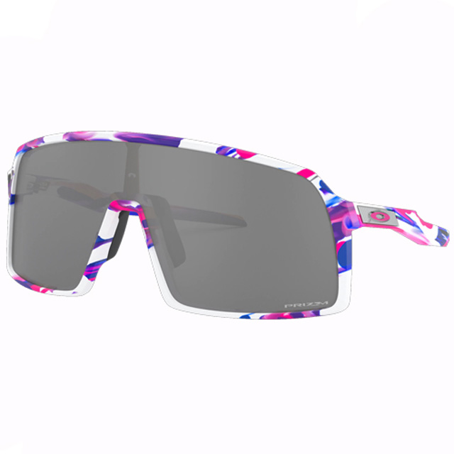 【OAKLEY】奧克利 SUTRO MEGURU COLLECTION 奧運限量特典款 MEGURU 插畫系列 運動騎行太陽眼鏡