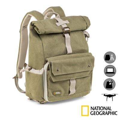 NATIONAL GEOGRAPHIC 國家地理 NG 5168 CSC Backpack 後背相機包 (公司貨) 空拍機包 Explorer探險家系列