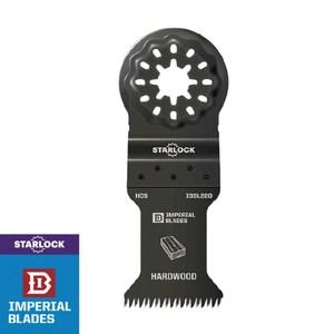 【美國硬派Imperial blades】磨切機鋸片 硬質木材