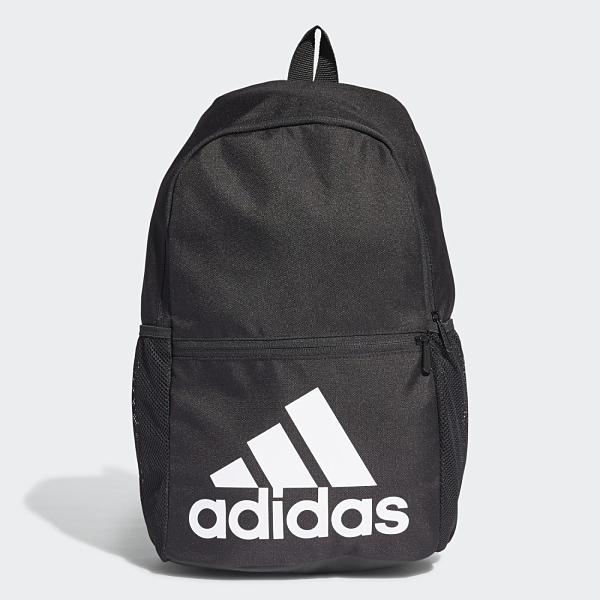 Adidas 黑色後背包-NO.GL8508