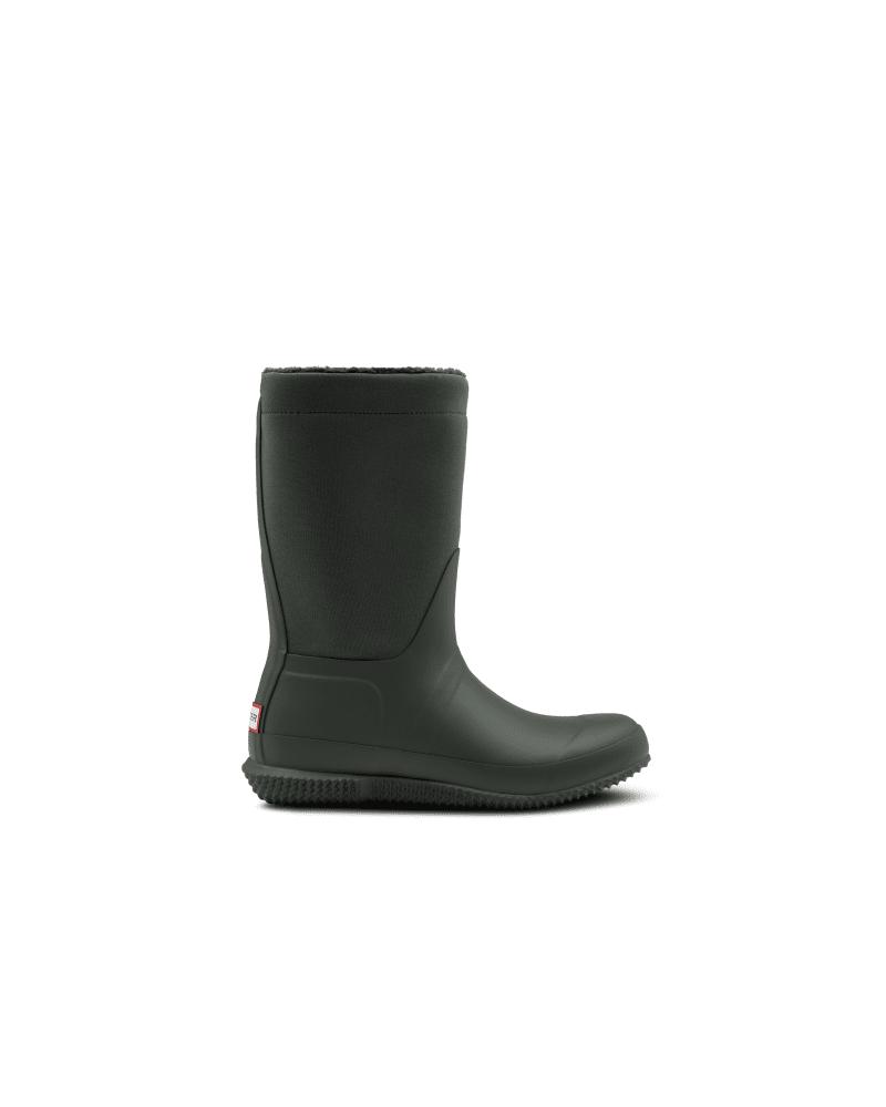 Original Roll-sherpa-stiefel Für Damen