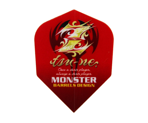 【MONSTER】座波常輝 Model Shape MF-TN-001 鏢翼 DARTS