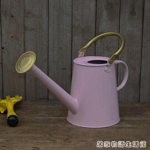 園藝清新灑水壺噴水壺澆花壺家用養花神器兩用淋花多肉灑水澆水壺