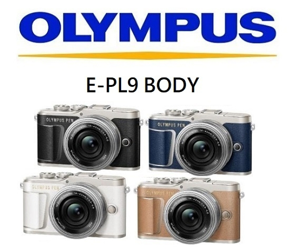 名揚數位 OLYMPUS E-PL10 單機身 元佑公司貨 保固兩年 (一次付清) 登錄送BLS-50原電+郵政禮券$2000(02/28)