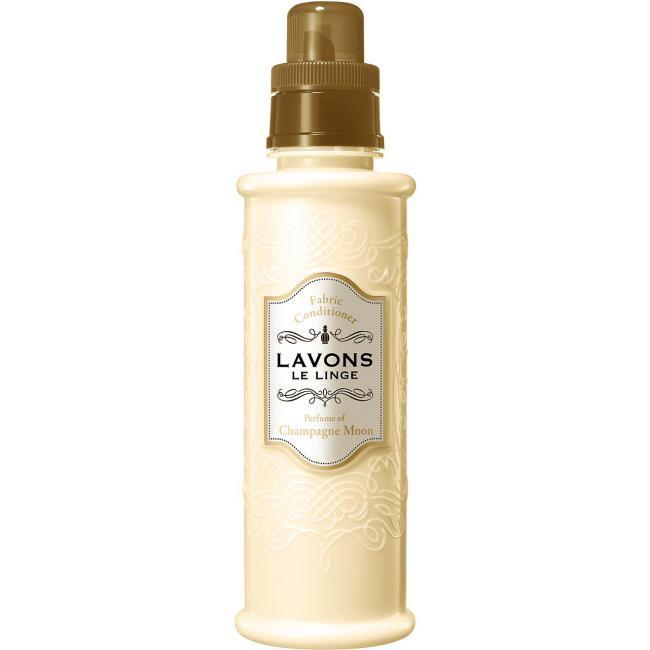 LAVONS香氛柔軟精-氣泡香檳 600g