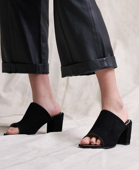 Superdry Edit Mules