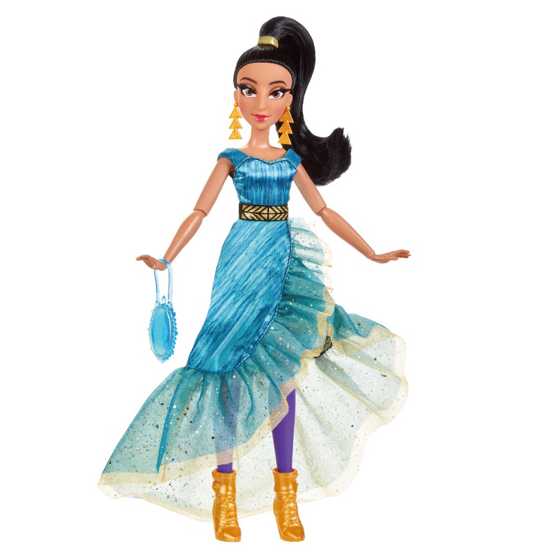 迪士尼華麗系列公主人物 玩具反斗城