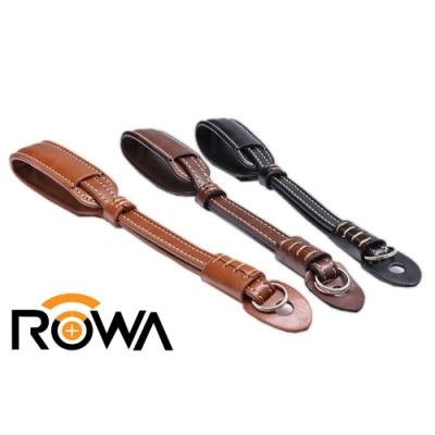 ROWA 樂華 微單眼相機真皮手腕帶 單條 (公司貨)