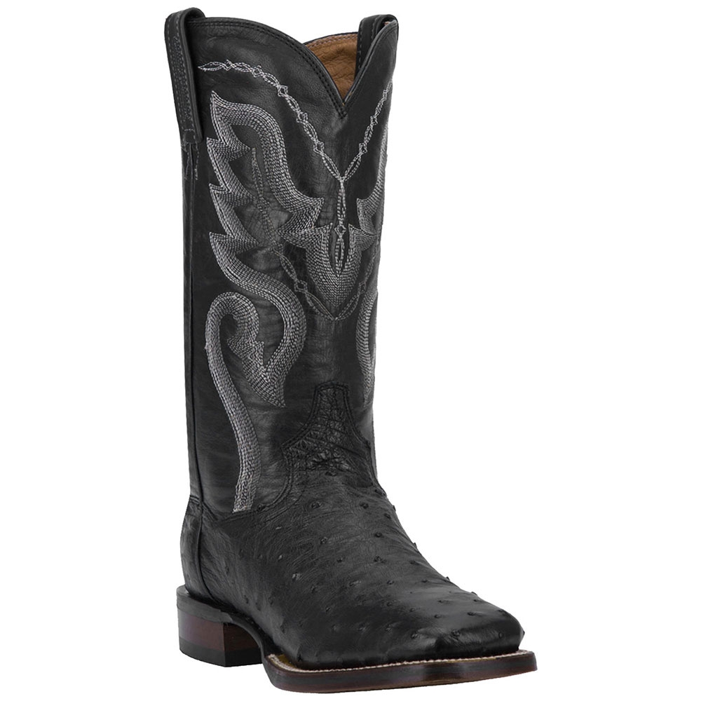 Dan Post Chandler - Mens Cowboy Boots