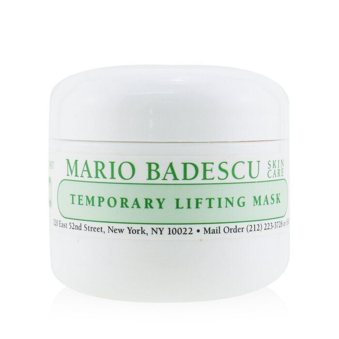 MARIO BADESCU - 面膜 Temporary Lifting Mask - 所有膚質適用