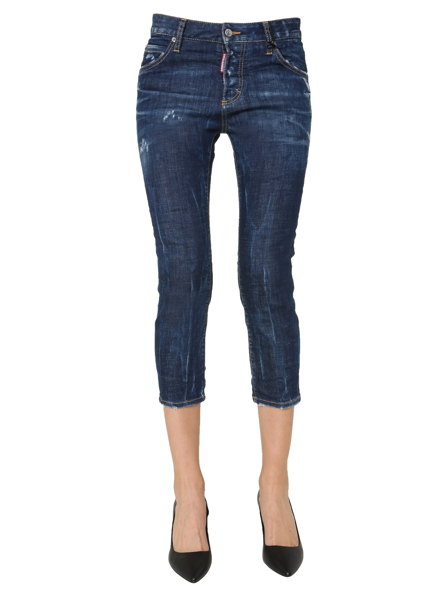 dsquared cool girl jeans