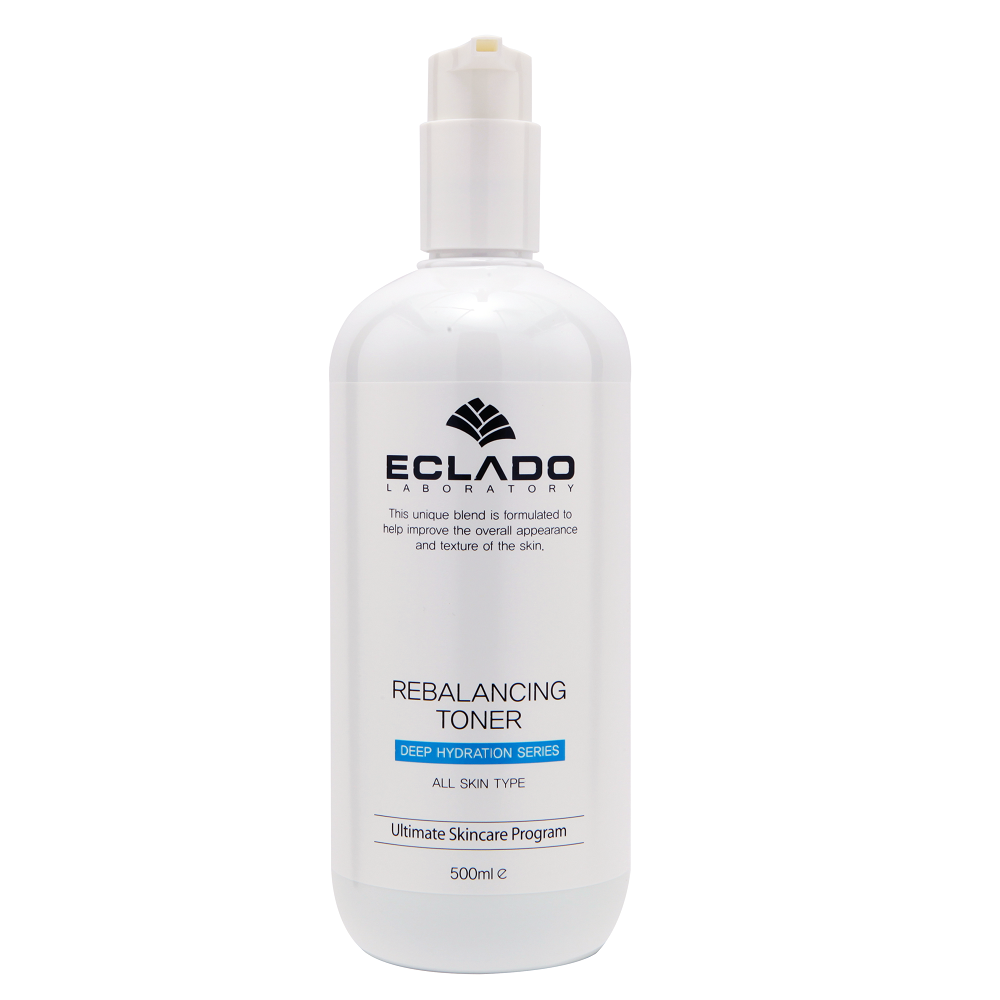 ECLADO 平衡化妝水 (500ml)