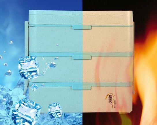 便當盒飯盒專用長方形分格便當盒上班族送餐具套裝全館促銷限時折扣