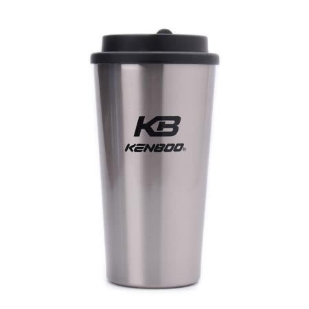 KENBOO 環保隨行杯 不鏽鋼 8055360016
