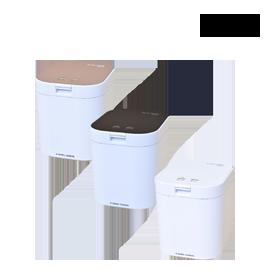 嘉頓國際 島產業 SHIMASANGYO【PPC-11】廚餘機 溫風乾燥式 室內用 靜音 除臭抑菌 有機肥料 最大處理量 2.8L