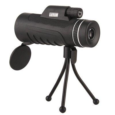 單筒望遠鏡用高倍高清夜視演唱會便攜帶支架手機拍照『xxs5819』