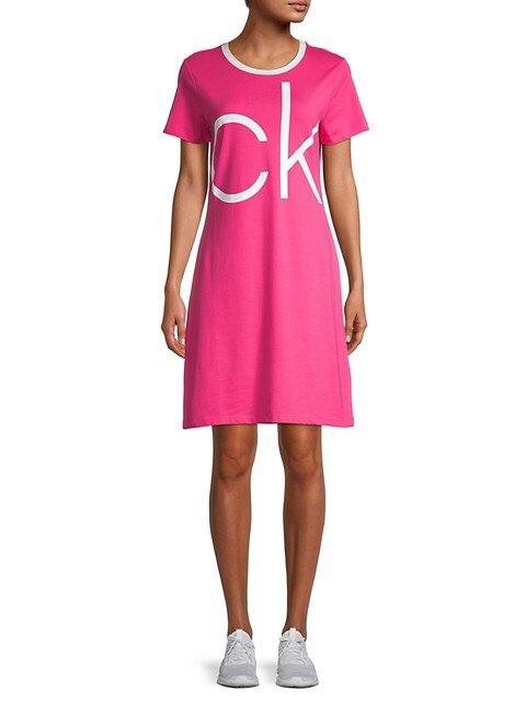 CK女生連身裙 尺寸S-XL 折扣1880/件