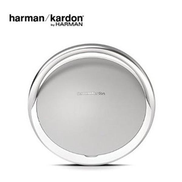 Harman Kardon ONYX 藍牙喇叭 白色 時尚攜帶式會議藍芽喇叭 英大公司貨