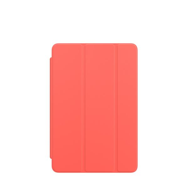 iPad mini 聰穎保護蓋 - 粉橘色