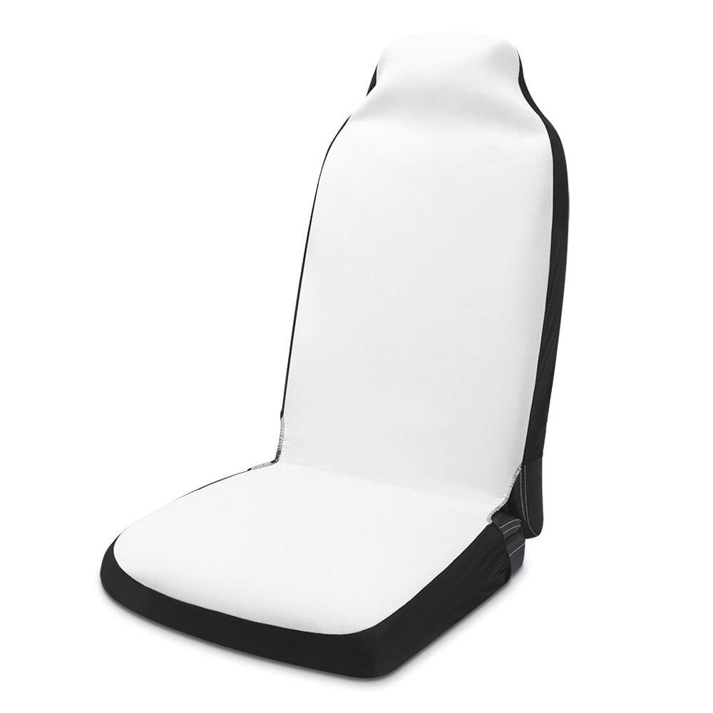 客製化 汽車座椅套(普通款) 椅套 1個 來圖 客製