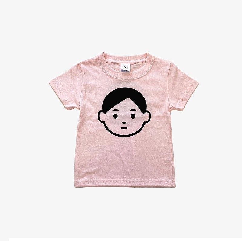 NORITAKE - REPEAT BOY (pink/KIDS)