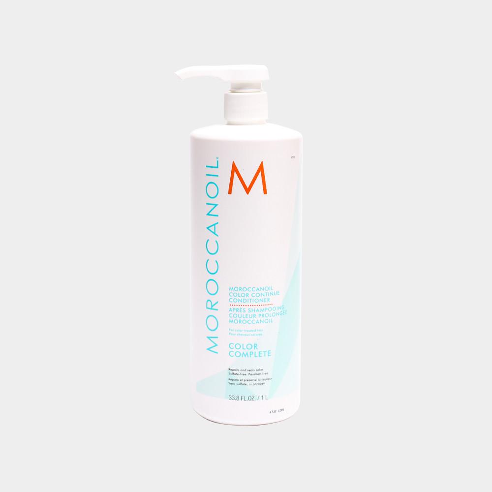 摩洛哥優油 色力子止漏護髮劑 250ml|1000ml