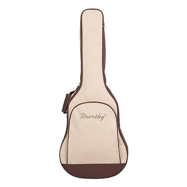 吉他包41寸加厚雙肩40民謠背包39琴包琴袋套韓版個性男女學生通用 童趣潮品