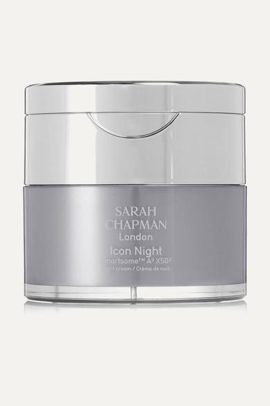 Sarah Chapman - 夜间焕活 A³ X50³ 晚霜,30ml - 无色 - one size