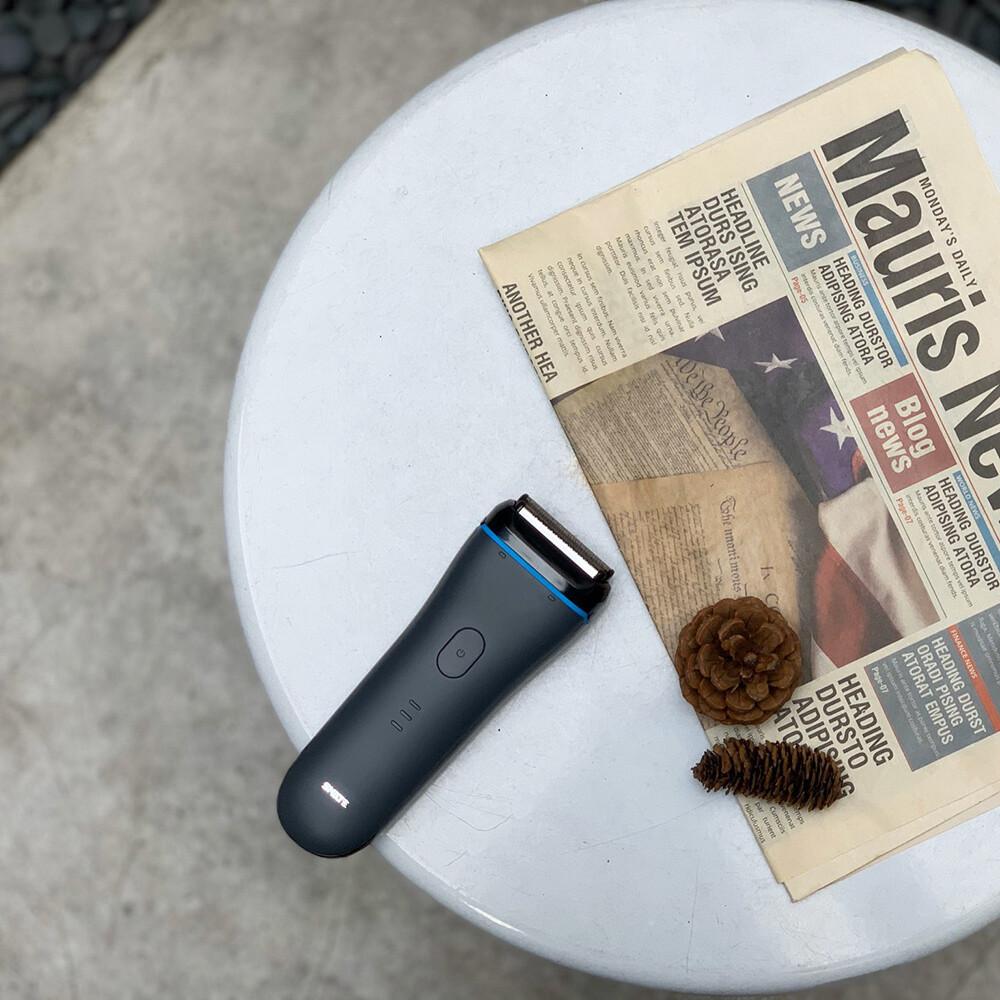 靈動三系列電動刮鬍刀