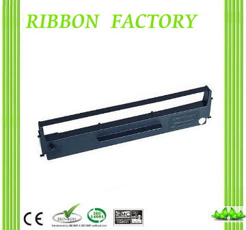 【RIBBON FACTORY】EPSON S007753 / LQ300 相容色帶 10支入 LQ-300