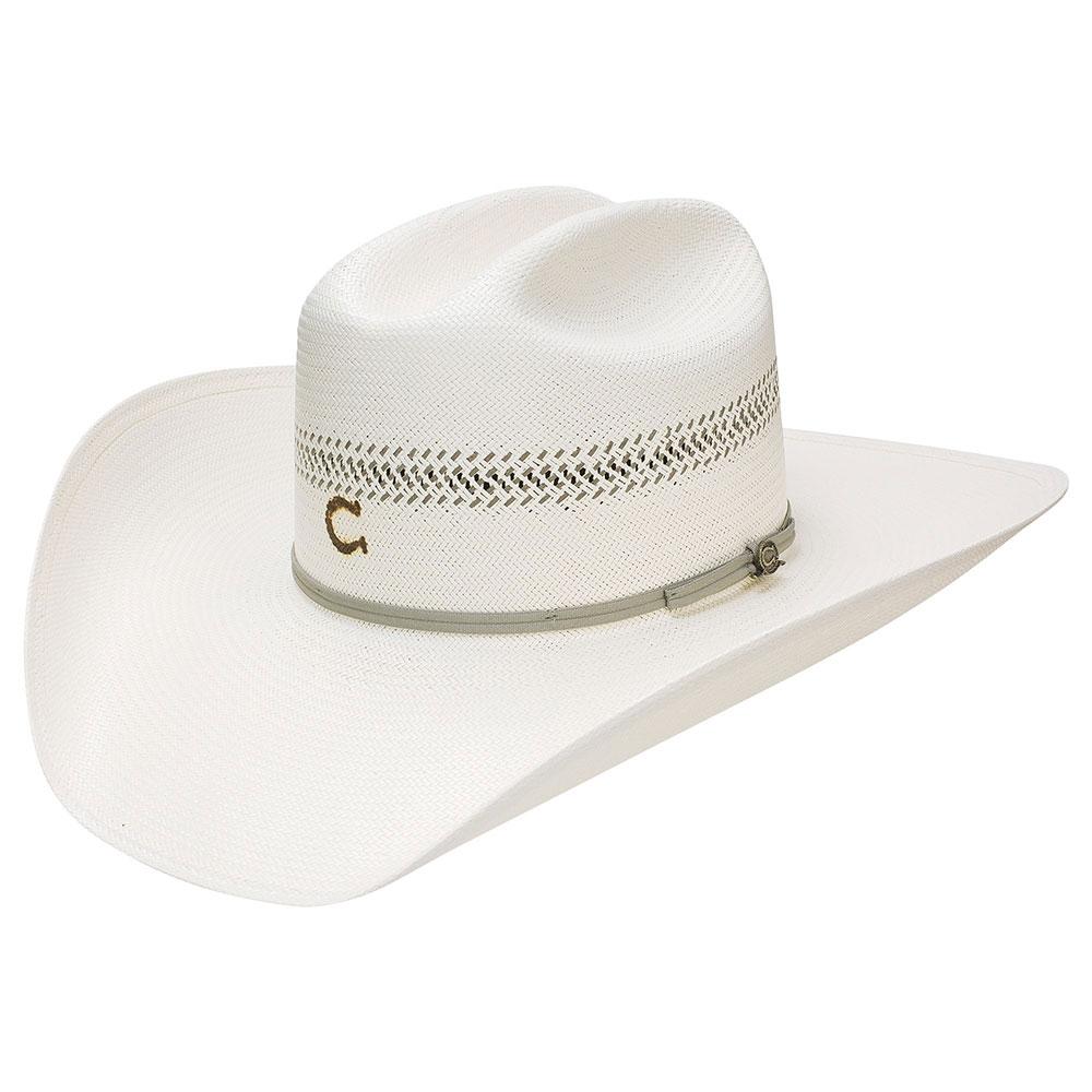 Charlie 1 Horse Ransom - Straw Cowboy Hat