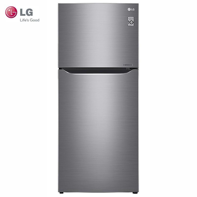 LG 樂金393L變頻雙門冰箱GN-BL418SV