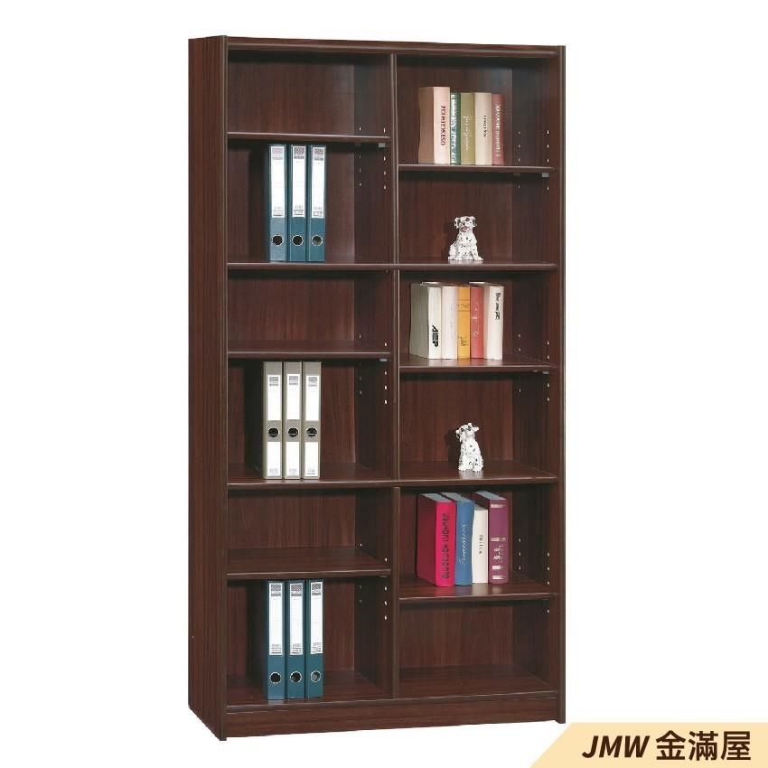 90cm書房書櫃書架 櫥櫃 層架收納整理金滿屋北歐工業 置物櫃 玻璃實木 g815-4 -