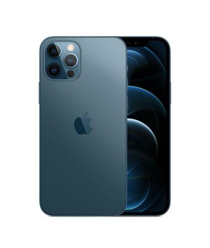iPhone 12 Pro 256GB【新機預購】太平洋藍