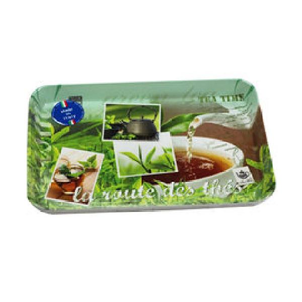 【CareShe 可而喜 】╭* 水果盤.點心托盤.防水托盤.置物盤.泡茶用具/綠茶甘味╭*日本帶回